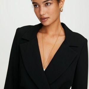 Aritzia Jackets & Coats - ARITZIA WILFED SELINA BLAZER NWT
